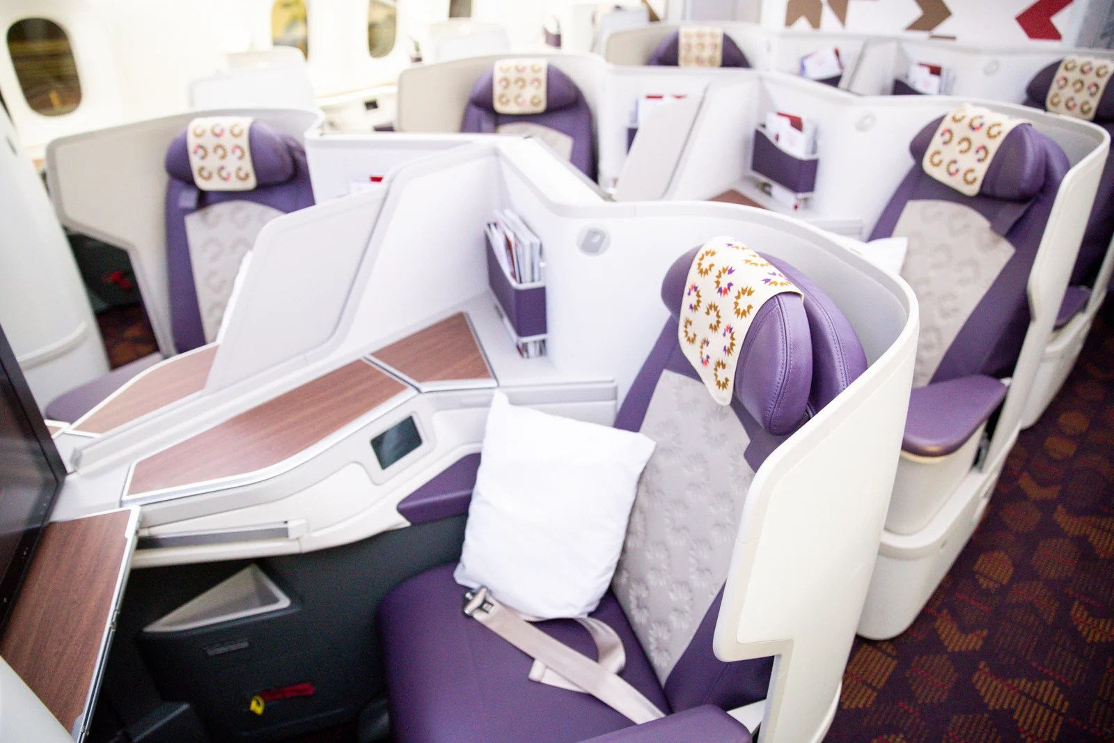 Buy Etihad miles at a 40% discount, great for future business and first class awards