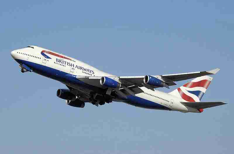 Use your 100,000 Avios not only on British Airways, but on its partners (both Oneworld and not) as well.