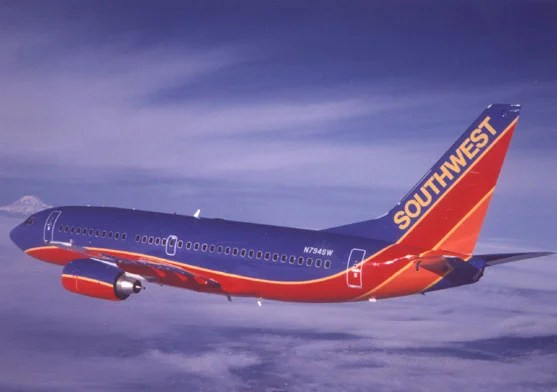 Southwest airlines cheap flights to orlando