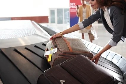 Comparing Airline Checked Bag Fees To Baggage Shipping
