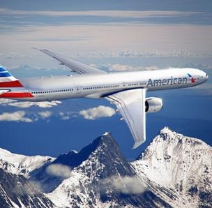 Photo courtesy of American Airlines