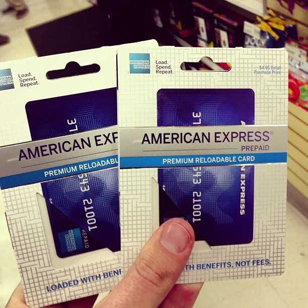Office Depot Pulling 500 Amex Prepaid Cards Report Your