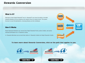 No need for confusing conversions on these new codeshare options.