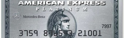 American express to discontinue mercedes benz platinum card for Mercedes benz american express platinum