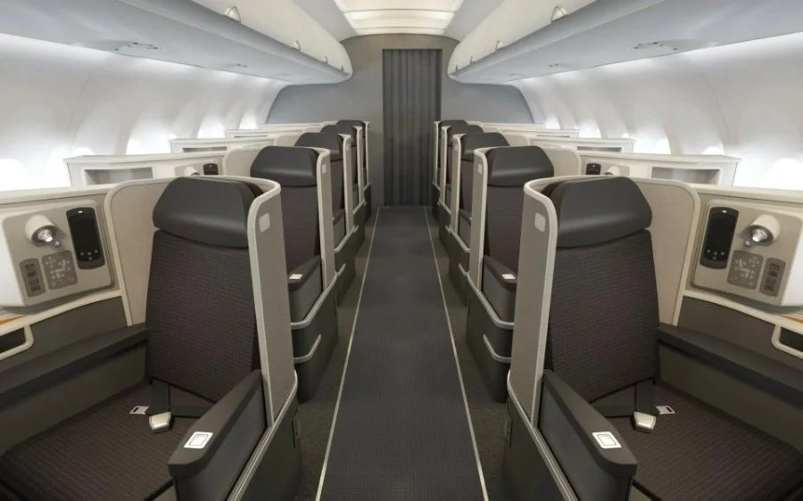 How To Upgrade From Coach To Business Class On