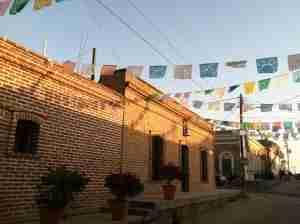 Downtown Todos Santos
