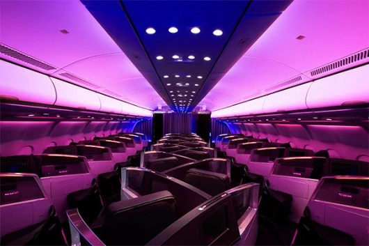 You need just 63,000 ANA miles to fly Virgin Atlantic's Upper Class roundtrip from JFK-LHR.