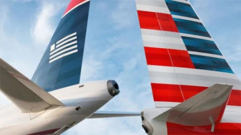 Top 10 Reasons I Don t Want A US Airways American Airlines Merger To Go  Through cd93b3f52bf33
