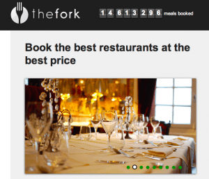 Want to dine like a king in Europe this summer but don