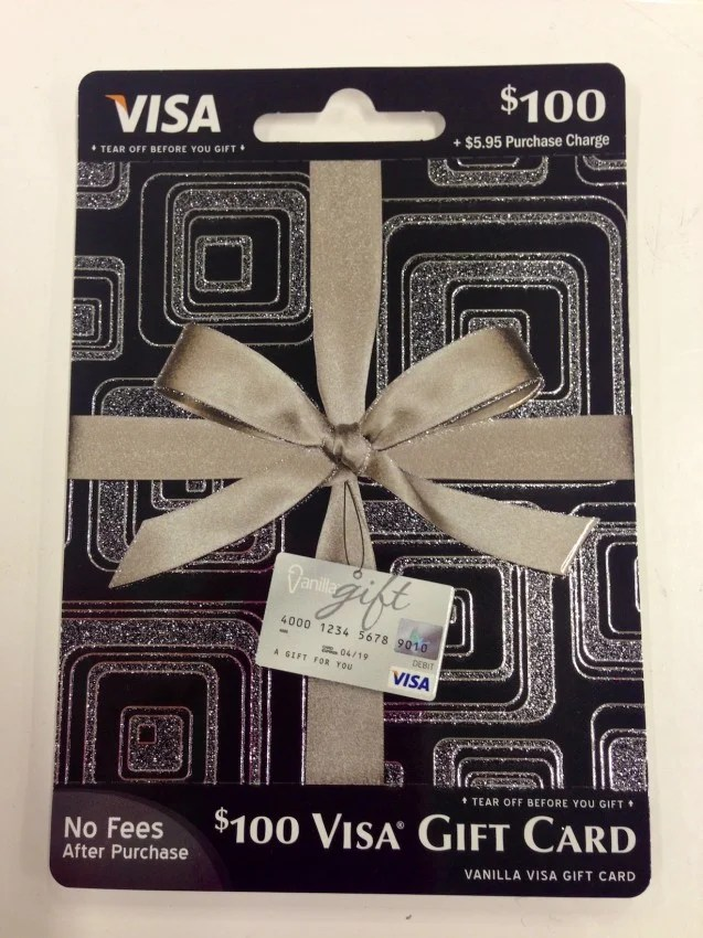 An Update On Maximizing Visa Prepaid Gift Cards From