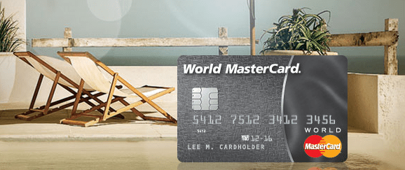 world elite mastercard travel insurance