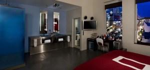 Stanza Vista room at The Keating.