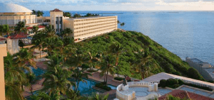 The El Conquistador, a Waldorf-Astoria Resort.