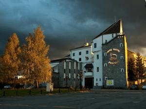 Hotel Castle Dracula