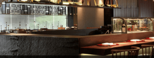 Experience high-end Asian cuisine at the InterContinental Kuala Lumpur.