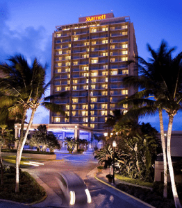 The San Juan Marriott Resort & Stellaris Casino