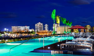 The Sheraton Puerto Rico Hotel & Casino