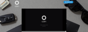 Coin aims to replace the credit cards in your wallet.