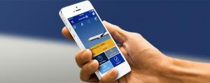United Airlines iPhone App