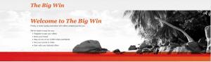 IHG Big Win 2013