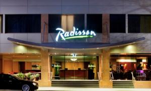 Radisson on Flagstaff Gardens Melbourne