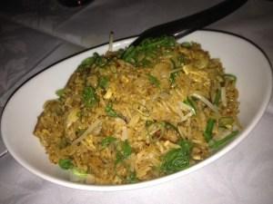 China Doll rice
