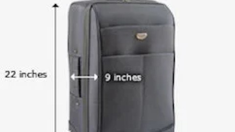 United's Strict New Carry-On Baggage Rules Go Into Effect – The ...