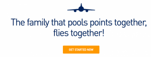 JetBlue launched its Family Pooling Program in October 2013