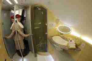 Just when you thought Emirates couldn