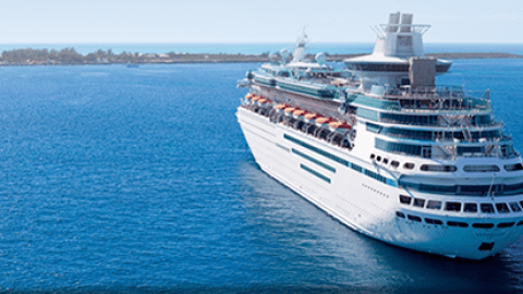 Maximizing Points And Miles With Cruises The Points Guy - Cruise ship gas mileage
