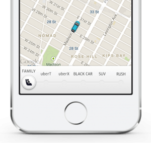 Uber Car Seat >> Spotlight On Uberfamily Car Seats On Demand From Uber The