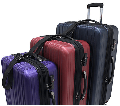 Thursday Giveaway: $400 eBags.com Gift Card and 2 Admirals Club ...