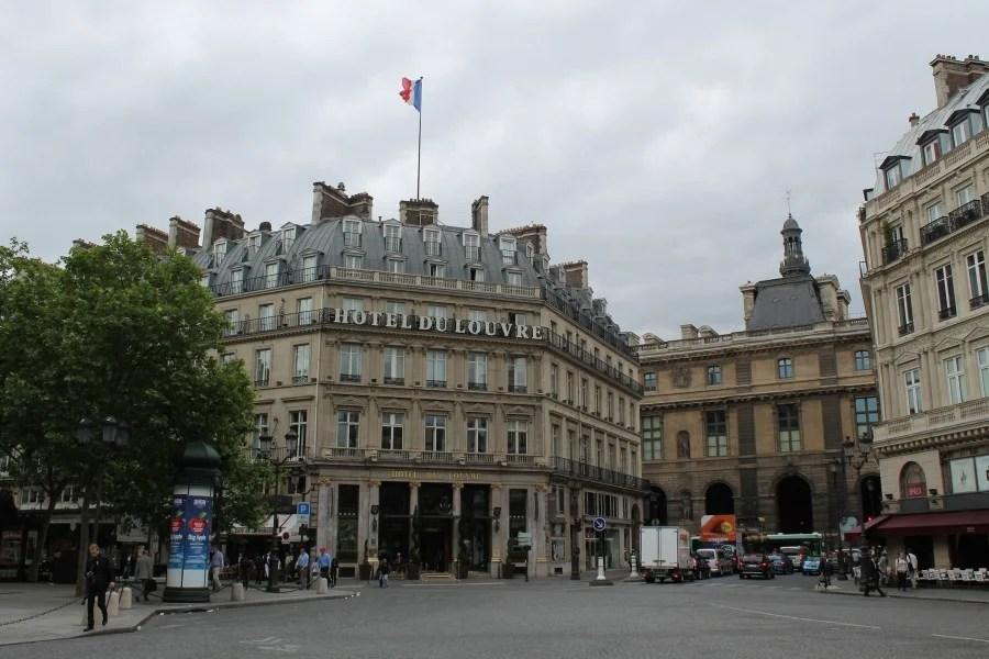 Groupe Casino Paris