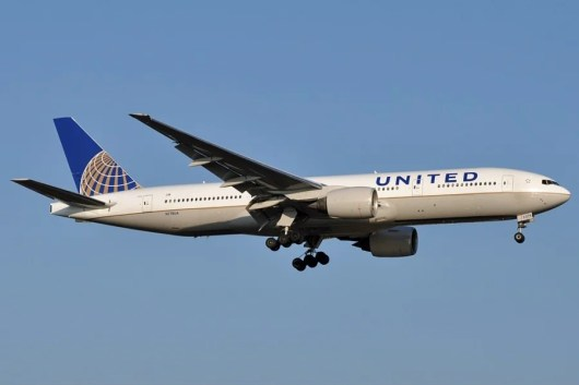 Congrats to TPG reader Teddy L. on winning a $500 United Airlines gift card!
