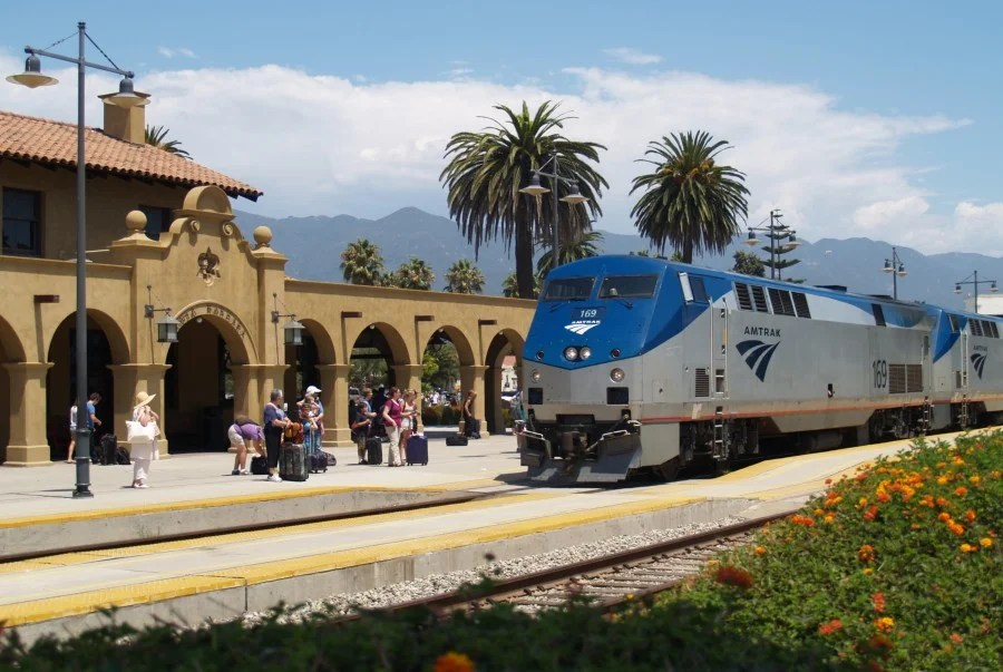 Train or Plane? U S  Routes Where Amtrak Beats Flying – The