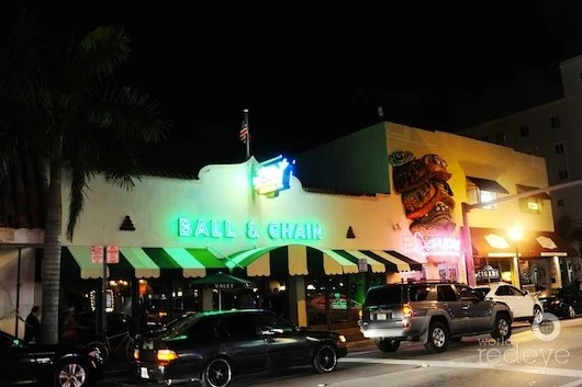 Nightlife is back in the heart of Little Havana. Photo by World Red Eye