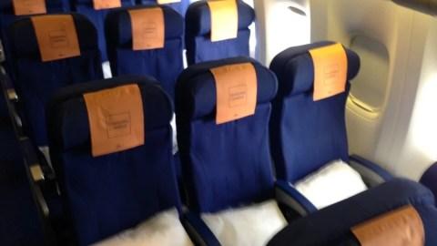 Magnificent Flight Review New York Jfk Amsterdam Cape Town In Klm Frankydiablos Diy Chair Ideas Frankydiabloscom