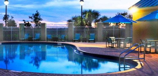 Save 25% on weekend stays at the Residence Inn Fort Myers Sanibel