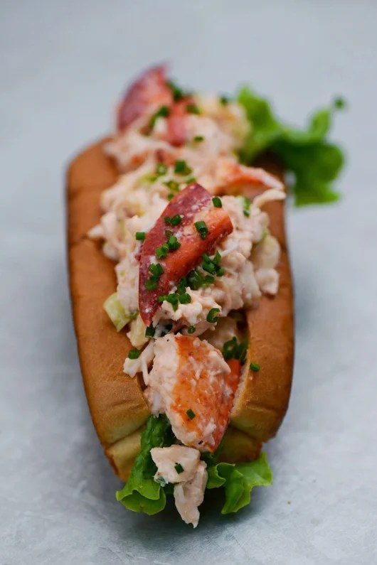 The Best Lobster Rolls In The US: TPG Staff Favorites