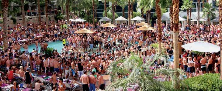 Rehab at Vegas