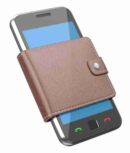 Photographing your IDs and  storing them on your smartphone - at least while you