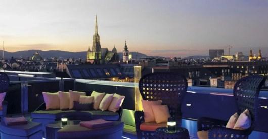 The Ritz-Carlton Vienna