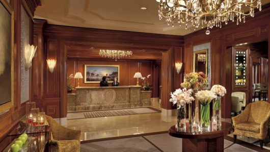 If you regularly pay to stay at Ritz properties (like the pictured one in D.C.), this card is a must-have.