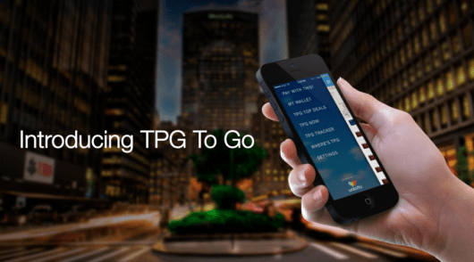 Win Tix to the TPG Los Angeles Reader Meet Up and App TPG To Go Launch!