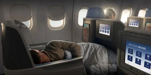 Score cheap business class flights from $1,400 for next summer.