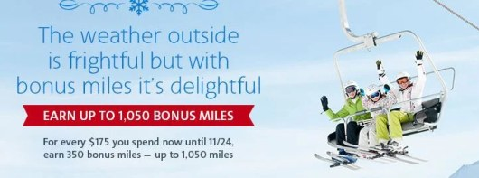 American Airlines offers bonus miles for shopping on their portal