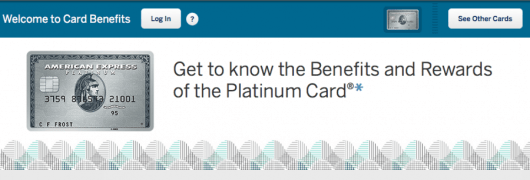Though expensive, the Amex Platinum card offers a slate of valuable benefits.