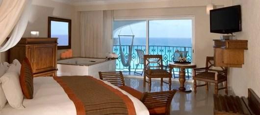 The Hyatt Zilara Cancun