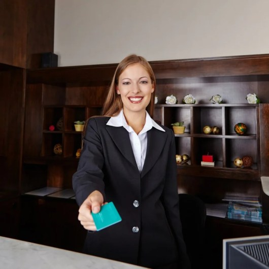Hilton could take a cue from Hyatt and Starwood and empower employees to be flexible with late checkouts.