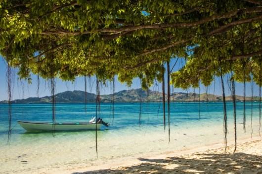 Win a trip to Fiji. Photo courtesy of Shutterstock.